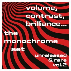 Volume, Contrast, Brilliance: Unreleased & Rare, Vol. 2 - Demos 1978 - 1991