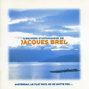 L'univers symphonique de Jacques Brel