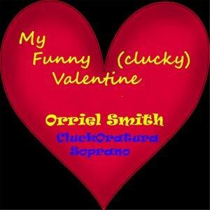 My Funny (Clucky) Valentine