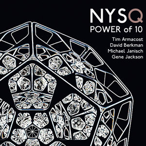 Power of 10 (feat. Tim Armacost, David Berkman, Michael Janisch & Gene Jackson)