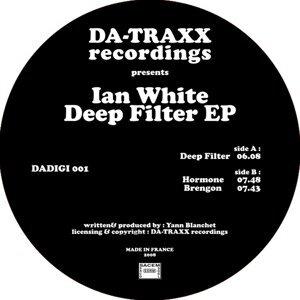 Deep Filter - EP
