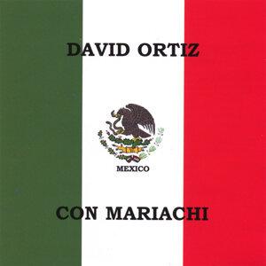 David Ortiz Con Mariachi