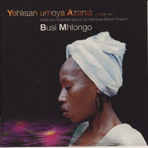 Yehlisan Umoya Azania (In The Mix)