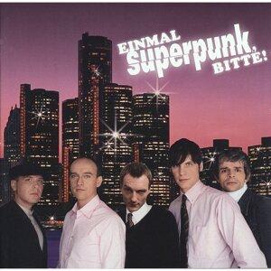 Einmal Superpunk, bitte! - Bonus Edition