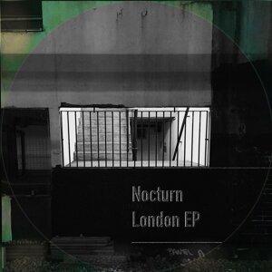 London - EP