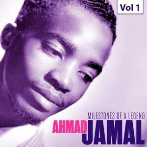 Milestones of a Legend - Ahmad Jamal, Vol. 1