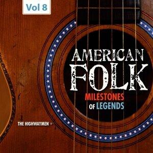 Milestones of Legends - American Folk, Vol. 8