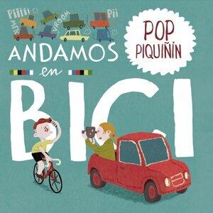 Andamos en Bici