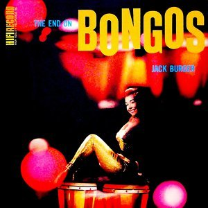 The End on Bongos!