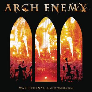 War Eternal - Live at Wacken 2016