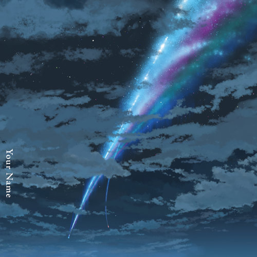 Your Name. - Deluxe Edition / Original Motion Picture Soundtrack