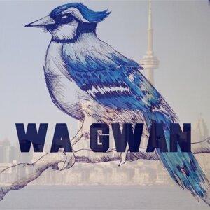 Wa Gwan (feat. Bluntz)