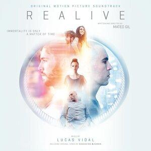 Realive (Original Motion Picture Soundtrack)