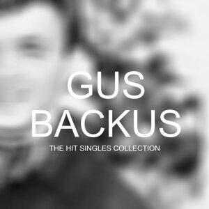 Gus Backus Die Singles 1959-1961 Cd