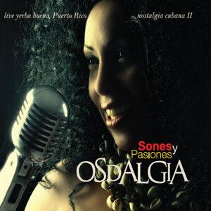 Sones y Pasiones (Live)