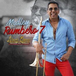 Medley Rumbero 7