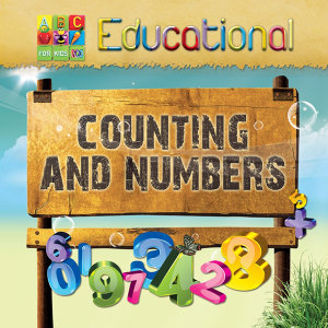 ABC Educational - Counting And Numbers