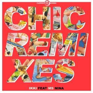 Chic - Remixes