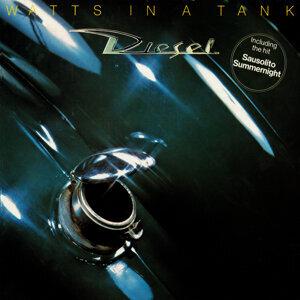 Watts In A Tank