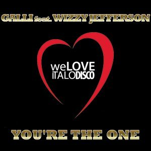 You're the One - Italo Disco