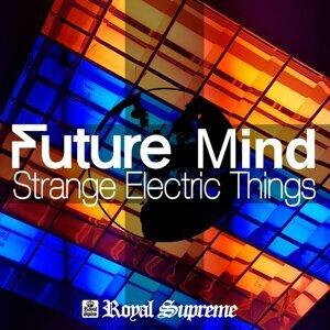 Strange Electric Things