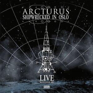 Shipwrecked in Oslo - Live Rockefeller 2005