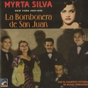 La Bombonera De San Juan
