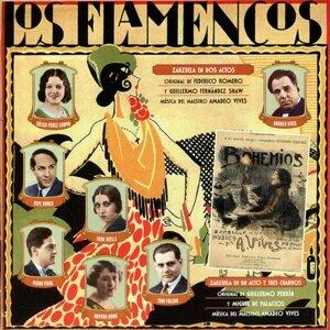 Los Flamencos / Bohemios