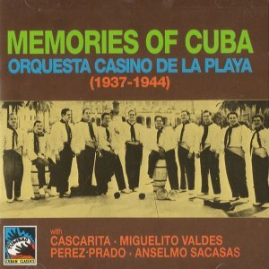 Memories of Cuba