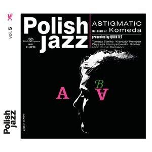 Astigmatic - Polish Jazz