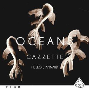 Oceans (feat. Leo Stannard)