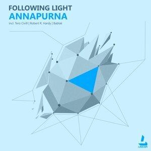 Annapurna (Remixes)