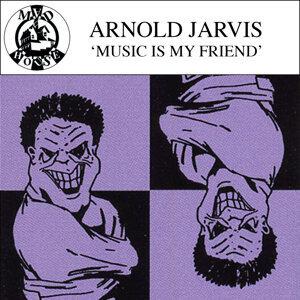 Music Is My Friend