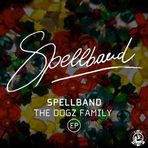 The Dogz Family EP