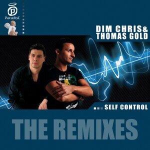 Self Control - The Remixes