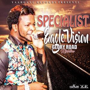 Eagle Vision - Single