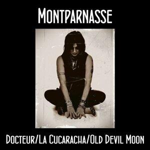 Docteur / La Cucaracha / Old Devil Moon - Single