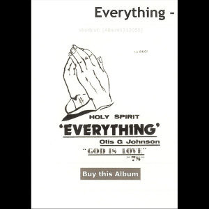 Everything - God Is Love 78