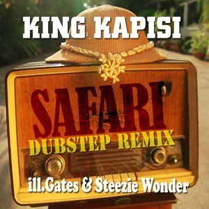 Safari - Dubstep Remix