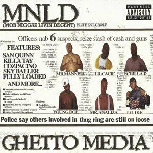 Ghetto Media