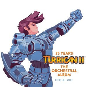 Turrican II - The Orchestral Album (Music Inspired by the Original Amiga Game)