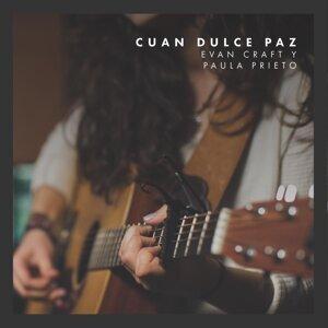 Cuan Dulce Paz (feat. Paula Prieto)