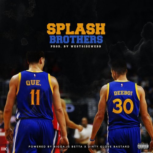 Splash Brothers (feat. Deeboi)