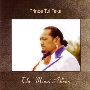 The Maori Album