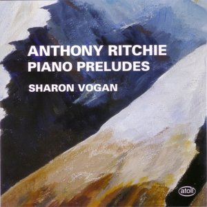 Anthony Ritchie: 24 Preludes for Piano