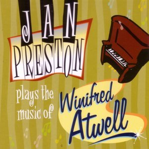 Plays the Music of Winifred Atwell