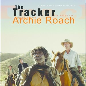 The Tracker - OST