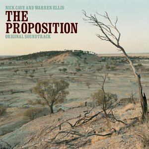 The Proposition - Original Soundtrack