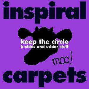 Keep the Circle: B-sides and Udder Stuff