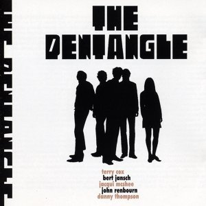 The Pentangle - Bonus Track Edition